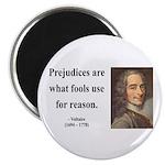 Voltaire 15 Magnet