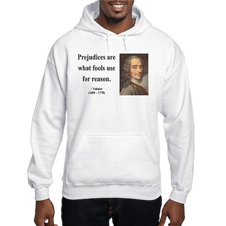 Voltaire 15 Hooded Sweatshirt
