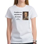 Voltaire 15 Women's T-Shirt