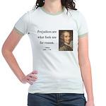 Voltaire 15 Jr. Ringer T-Shirt