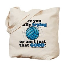 Am I that GOOD! Tote Bag