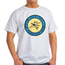 Great Seal of the Choctaw T-Shirt