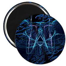 """""""Blue Denim"""" Magnet"""