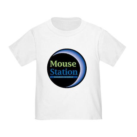 MouseStation Toddler T-Shirt