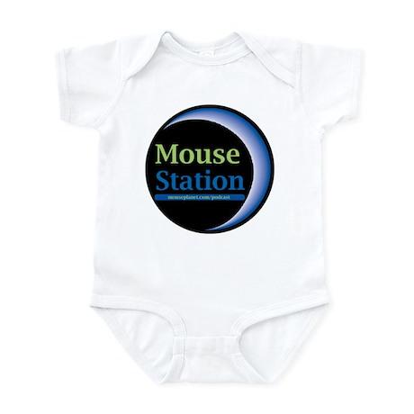 MouseStation Infant Bodysuit