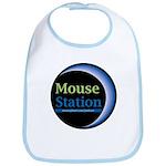 MouseStation Bib