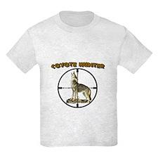 COYOTE HUNTER T-Shirt