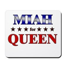 MIAH for queen Mousepad