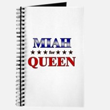 MIAH for queen Journal