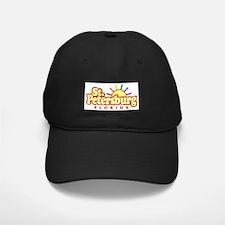 Sunny Gay St. Petersburg Florida Baseball Hat
