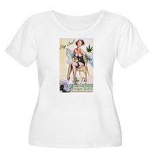 Pot, Weed, Marijauna T-Shirt
