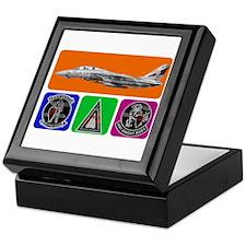 VF-154 Keepsake Box