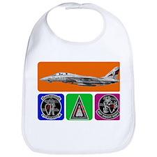 VF-154 Bib