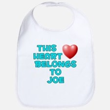 This Heart: Joe (E) Bib