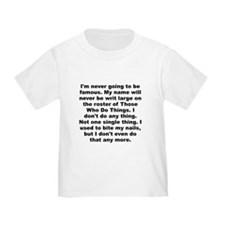 Cool Dorothy parker quote T