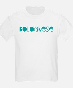 Bolognese (fun blue) T-Shirt