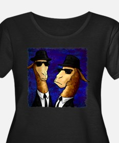 The Llama Brothers T