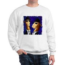 The Llama Brothers Sweatshirt