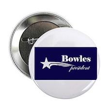 """John Taylor Bowles president 2.25"""" Button"""