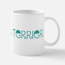 Sealyham Terrier (fun blue) Mug