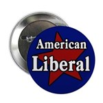 American Liberal Button