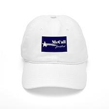 James H. McCall president Baseball Cap