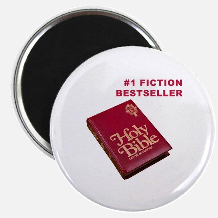 "Cute Anti religious 2.25"" Magnet (10 pack)"