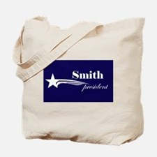 Christine Smith president Tote Bag