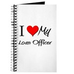 I Heart My Loan Officer Journal
