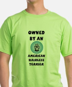 Owned by an AHT T-Shirt