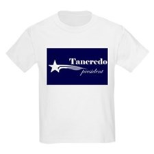 Tom Tancredo president T-Shirt