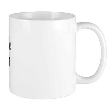Never enough: Goldendoodle Mug
