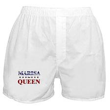 MARISA for queen Boxer Shorts