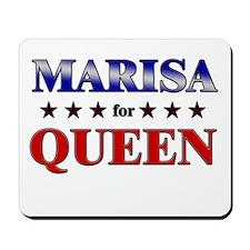 MARISA for queen Mousepad
