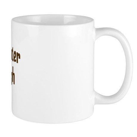 Never enough: English Pointer Mug