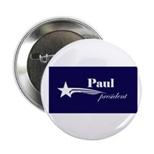 "Ron Paul president 2.25"" Button"