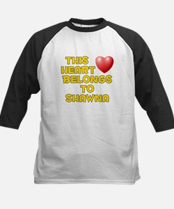 This Heart: Shawna (D) Tee