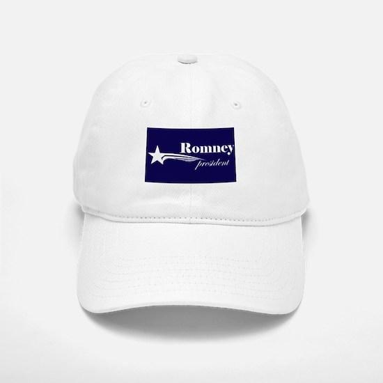 Mitt Romney president Baseball Baseball Cap