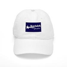 Dennis Kucinich president Baseball Cap