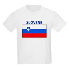 SLOVENE T-Shirt