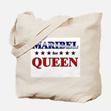MARIBEL for queen Tote Bag