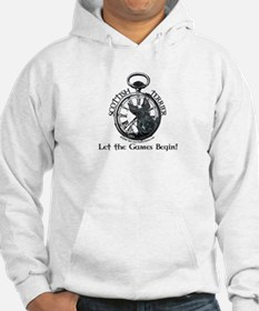 Scottish Terrier Game Time! Hoodie