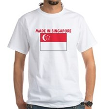 MADE IN SINGAPORE Shirt
