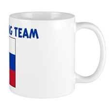 SLOVAK DRINKING TEAM Mug