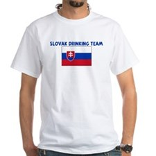 SLOVAK DRINKING TEAM Shirt