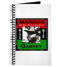 Marcus Garvey Journal