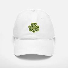 Celtic Trinity Baseball Baseball Cap