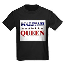 MALIYAH for queen T