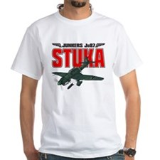 Stuka T-Shirt (2-sided)