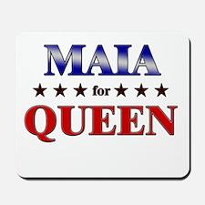 MAIA for queen Mousepad